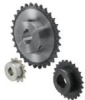 Sprocket - 40B Series -- SSP40B20-N Series