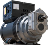 Voltmaster PTO55-3 - 47 kW Tractor-Driven PTO Generator -- Model PTO55-3