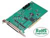 100KSPS 12Bit Analog I/O Board -- AIO-121601M-PCI