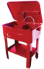 20 GALLON PARTS WASHER -- T10020 - Image