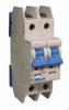 Miniature Molded Double Pole AC Case Circuit Breakers -- 2DU5L