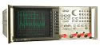 300 kHz to 3 GHz, RF Network Analyzer -- Keysight Agilent HP 8753B