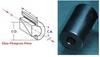 Alpha-BBO Glan-Thompson Polarizer -- Z-GMP005 - Image
