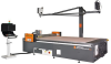 ATOM Dieless Knife Cutting System FLEX S Series