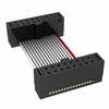 Rectangular Cable Assemblies -- FFSD-08-D-02.00-01-F-N-RN2-ND -Image
