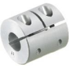 Couplings - Rigid, Clamping -- CPRSC32-14-14