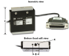 Load Cell for Electromechanical System -- 100-090-821 - Image