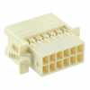 Rectangular Connectors - Housings -- A121856-ND -Image