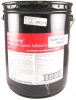 3M 847 Nitrile High Performance Rubber and Gasket Adhesive Brown 5 gal Pail -- 847 5 GALLON PAIL