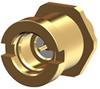 Straight Bulkhead Cable Plug -- 14_SMP-50-2-S2/111_N - 80377975