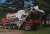 Front Discharge Concrete Mixer -- Zim-Mixer® 500F Series