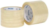 Carton Sealing Tape,72mm x 50m, Pk 24 -- 24K337