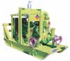 Himax Diesel/Electric Drive Auto Prime Contractor Pump -- HH150