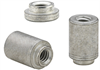 ReelFast Surface Mount Nuts and Spacers/Standoffs - Type SMTSO - Metric -- SMTSO-3-6-2ET -- View Larger Image