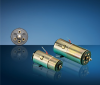 DC Motor-Tacho Combinations -- 1841 S