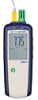 Digi-Sense Thermohygrometer with TSH/TEET, T/C Input, NIST Traceable Cal -- GO-20250-12