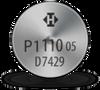 Thermal Protector, Series P1 -- P1