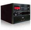 AeroCool M40 Cube Case - Black -- 20082