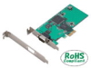 Low Profile RS-232C Serial I/O Board -- COM-1C-LPE - Image