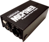 Phantom Power Supply -- MicPower