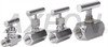 AXEON Stainless Steel Needle Valves - Image