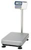 A&D HV-60KGV Tipple Resolution Bench Scale with VFD, 30 lb/60 lb/150 lb x 0.01 lb/0.02 lb/0.05 lb -- GO-11229-85