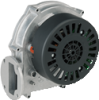 Gas Blowers for Gas-Condensing Heating -- RG130/0800-3612