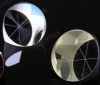 N-BK7 Corner Cube Retroreflectors Prisms