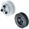 HT Keyless Synchronous Pulley - S8M Type -- HTPL25S8M Series