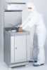 Hand/Glove Cleaning Station -- 9600-60