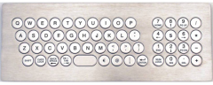 Industrial Keyboard image