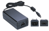 40 Watt Desktop Switching Power Supply -- STD-1233-x