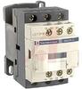 CONTACTOR, UP TO 15 HP AT 575/600 VAC 3-PH., 24 VAC CTRL., 1 NO/1 NC AUX. -- 70007270 - Image