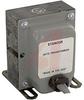 Transformer, Step-Down;85VA Io;230VAC Vi;115VAC Vo;0.74A Io;3.13In.H;2.5In.W;2.5 -- 70213280 - Image