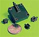 Solid State Pressure Sensors -- D8M Series