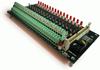 DC Output Integral Rack -- PB16L