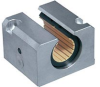 DryLin®Carriage and Linear Housing -- Series OGA-Image