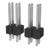 Rectangular Connectors - Headers, Male Pins -- 68690-462HLF-ND -Image