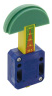 Plastic Automatic Tighteners -- TC-BL - Image