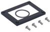 Protective pane for vision sensors -- E21168