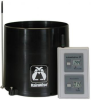 Wireless Rain Gauge -- Rainew Wireless-Image