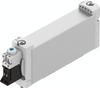 Air solenoid valve -- VUVG-B18-M52-RZT-F-1P3 -Image