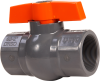 Manual Ball Compact Valves -- QIC2™ Series