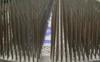Custom Industrial Felt -- PBO (Zylon®) -Image
