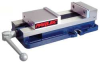 Milling Vise,6 In,Single Station -- 6GJP4 - Image