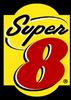 Super 8 Logo Mats