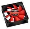 Xilence 92mm Red Wing Case Fan w/PWM -- 15780