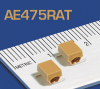 Outgassing Compliant Air Core Inductor -- AE475RATR12_SZ