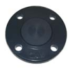 Schedule 80 CPVC Pressure Fitting Flange Blinds - Image