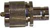 BNC Female to UHF Male Adapter -- 9001 -Image